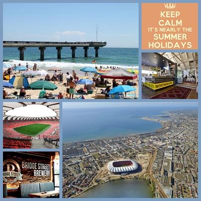 Proudly Port Elizabeth